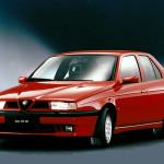 Alfa Romeo 155 Руководство по ремонту