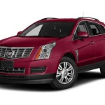 Cadillac SRX 2014г. Руководство по ремонту.